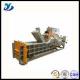 Prensa ferrosa del metal del desecho hidráulico del compresor del hierro