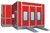 Carro de aquecimento elétrico da cabine de spray