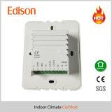 Thermostat programmable de pièce d'écran tactile de FCU RS485 Modbus