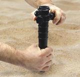 Plastic Houder (Boor) voor de Paraplu van het Strand