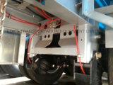 40 piedi 2 sospensione di semirimorchio/aria del telaio dell'autocisterna degli assi