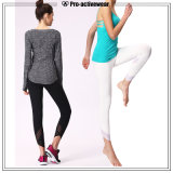 Custom Fitness Lycra Tights para mulheres
