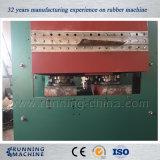 Lo Special personalizza la pressa di Vulcanzing per i prodotti di gomma