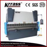 Гидровлическое сбывание закрытия гибочной машины металлического листа CNC складывая
