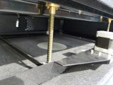 Destktop Es-5030 Maschine CO2 Laser CNC-Engraivng, der Maschinen-Ausschnitt-Maschinerie schnitzt