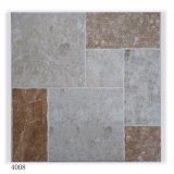 Baldosa de cerámica rústica para jardín con la ISO (4005)