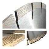 Segment Arix Diamond pour Diamond la lame de scie coupe de béton