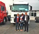 Sinotruk FAW 6X4 420HP大きいHPの頑丈なトラクターのトラック