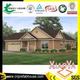 De gemakkelijke Villa van de Structuur van het Staal van de Decoratie Lichte