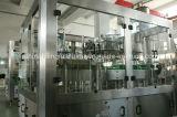 セリウムの証明書が付いている専門家3-1ビールガラスビンの充填機械類