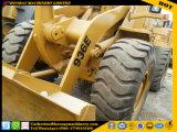 이용된 고양이 936e 바퀴 로더 또는 모충 936e에 의하여 사용되는 로더 (모충 936e 로더)