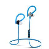 Auriculares sem fio estereofónicos os mais baratos de Bluetooth do esporte do OEM os mini