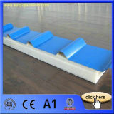 Panneau en composite en aluminium pour plancher
