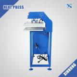 Vinilo del traspaso térmico de la máquina de la prensa de marco de la prensa de la tablilla