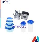 Stampaggio ad iniezione di plastica della tazza della serratura facile