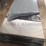 6061 [ت6] ألومنيوم صفح لأنّ [موولد] صناعة قطاع جانبيّ