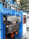 Польностью автоматическая пластичная машина Thermoforming с штабелеукладчиком