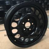 18x7.5 стальной колесный диск