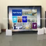 Kundenspezifischer Doppelbildschirm-Kiosk für Zahlungs-Kiosk
