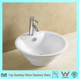 China fabricante de cerámica redonda cuenca