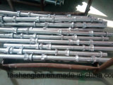 공장 직매 강철 건축재료 강철 비계 Cuplock 시스템