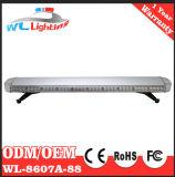 1200mm LED 비상사태 호박색 경찰차 경고 스트로브 Lightbar