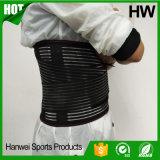 Cinghia posteriore più bassa sottile eccellente/parentesi graffa di sostegno lombare per dolore alla schiena