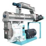 Biomasa Madera Arroz Cáscara Paja Sierras Granulador de pellets con Ce