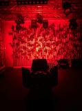 Équipement professionnel de karaoké Éclairage de scène Lumières de points de profil