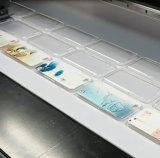 고해상 Gen5 Printhead 3D UV 이동 전화 사진 인쇄 기계