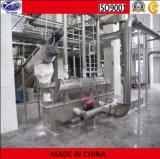 Secador do ácido cítrico