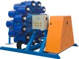 Premium Cable de fibra óptica al aire libre la máquina de tubo suelto cable de fibra óptica Sz varamiento de la línea por Ce / ISO9001 / 7 patentes