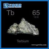 Terbium van het Metaal van 99.9% Min