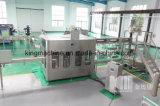 Полное заполнение минеральной водой машины в Китае