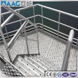 Perfil profesional del aluminio del producto del fabricante y del distribuidor