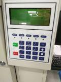 Chromatographie-Mme-II chromatographie gazeuse/spectrométrie de masse