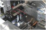 Double fil principal automatique de soudure tordant la machine