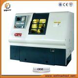 Ck32 기우는 침대 CNC 선반 기계