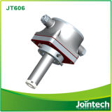 Capteur de niveau de carburant haute résolution capacitif pour la surveillance de la consommation de carburant