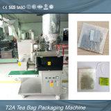 Het Vullen van de thee de Machine van de Verpakking met Draad en Markering