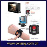 Fabrik WiFi 4k Sport-Vorgangs-Kamera der Sport-Kamera-wasserdichte HD 1080P mit Fotos des Romote Controller-3 pro zweites Ox-H3r