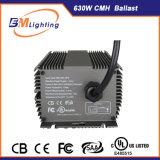 Cultivadores Choice as luzes Halide do metal cerâmico de 120-240V 630W crescem o reator eletrônico com o UL aprovado
