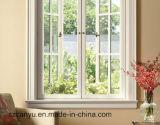 Modèle en aluminium de guichet de tissu pour rideaux de Windows Goor pour le propriétaire