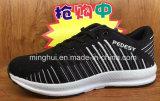 De Schoenen van het Merk van de Loopschoenen van de Schoenen van de Voorraad van de Sport van mensen
