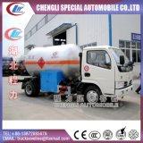 Caminhão de petroleiro do LPG do gás do propano da alta qualidade mini