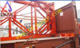 Cadre de levage semi-automatique pour l'éleveur de levage de levage avec certificat ISO