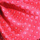 Wave Point Jacquard Tecido em tecido Tecido jacquard 100% poliéster