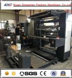 구를 것이다 롤 길쌈하는 기계를 인쇄하는 기계 Flexo 인쇄