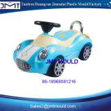 Molde plástico do carro do balanço do bebê