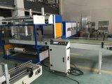 Grande macchina di imballaggio con involucro termocontrattile di calore della pellicola del PE della bottiglia
